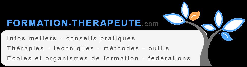 Formation Thérapeute