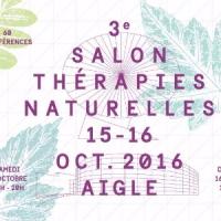 3ème Salon des Thérapies Naturelles