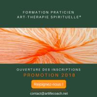 Art-Thérapie Spirituelle®