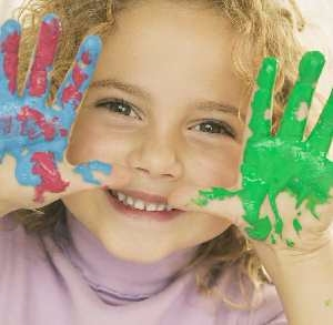 Ateliers art-thérapie et bien-être pour les enfants
