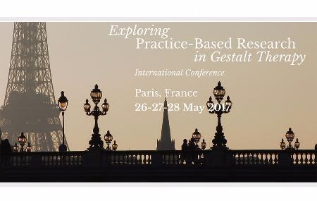 Conférence internationale sur la recherche en Gestalt-thérapie