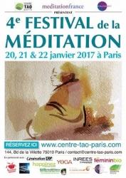 Festival de la méditation