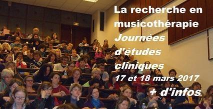 La recherche en musicothérapie