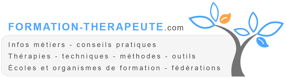 Formation Thérapeute